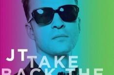 Justin Timberlake – Take Back The Night