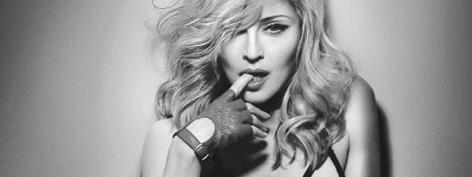 Η Madonna είναι η γυναίκα της χρονιάς σύμφωνα με το Billboard!