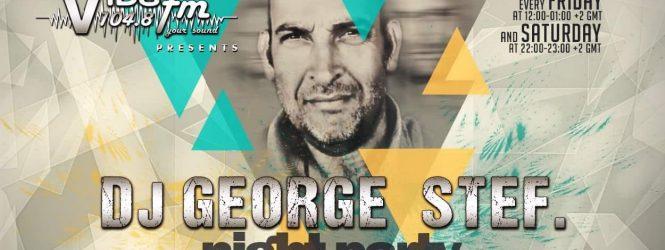 Dj George Stef. – Night Party